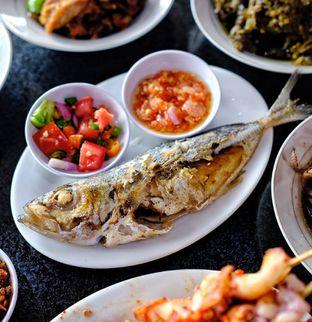 Foto 3 - Makanan di Waroeng Manado & Bir oleh om doyanjajan