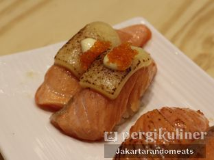 Foto review Nama Sushi by Sushi Masa oleh Jakartarandomeats 3