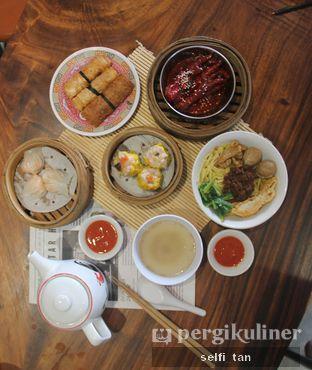 Foto 1 - Makanan di Haka Dimsum Shop oleh Selfi Tan
