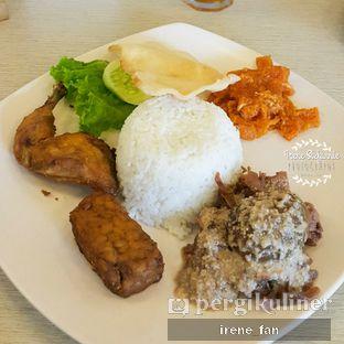 Foto 2 - Makanan(Nasi Gudeg Jogja) di Dapur Solo oleh Irene Stefannie @_irenefanderland