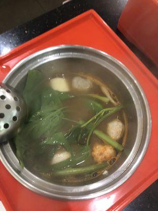 Foto 7 - Makanan di Hanamasa oleh @kenyangbegox (bellar & vionna)