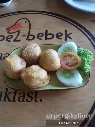 Foto 6 - Makanan(Tahu kipas) di Bakoel Bebek oleh UrsAndNic