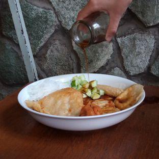 Foto - Makanan di Pempek Iam oleh Chris Chan