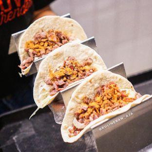 Foto review Baramera Tacos oleh @kulineran_aja  6