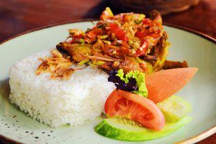Foto 1 - Makanan(sanitize(image.caption)) di Little Collins oleh Desanggi  Ritzky Aditya