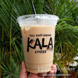 Foto review Kala Coffee oleh Jakartarandomeats 1