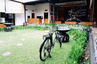 Foto 10 - Eksterior di Momo Milk Barn oleh Indra Mulia