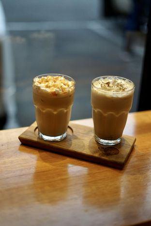Foto review Chief Coffee oleh Riani Rin 9