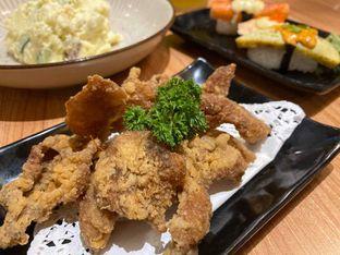 Foto 2 - Makanan di Kimukatsu oleh Rizky Sugianto