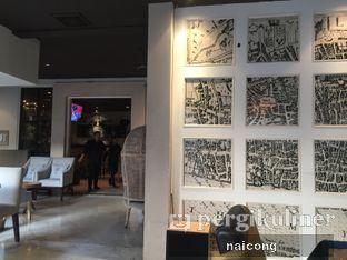 Foto 4 - Interior di Nutmeg Cuisine and Bar oleh Icong