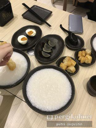 Foto 4 - Makanan di Bubur Hao Dang Jia oleh Putri Augustin