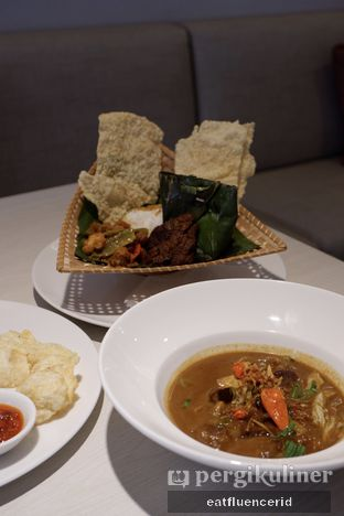 Foto review Cafe Gratify oleh Illya Adista 1