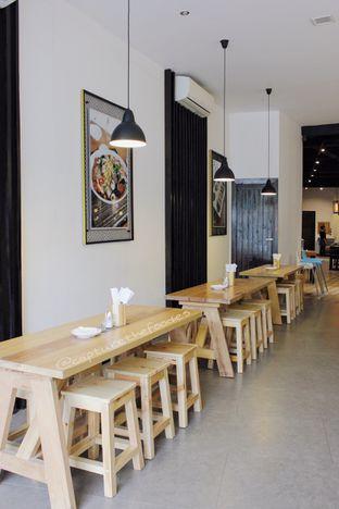 Foto 1 - Interior di Noodle King oleh Erika Karmelia