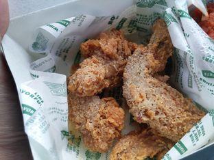 Foto 3 - Makanan di Wingstop oleh Yuli || IG: @franzeskayuli