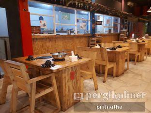 Foto 5 - Interior di Rahmawati Suki & Grill oleh Prita Hayuning Dias