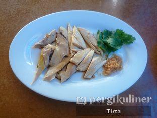 Foto 3 - Makanan di Mie Kangkung Jimmy oleh Tirta Lie