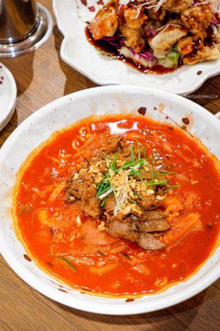 Foto 8 - Makanan di Taeyang Sung oleh Indra Mulia