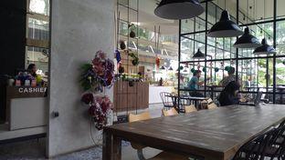 Foto 3 - Interior di JnF Coffee & Eatery oleh Eka Febriyani @yummyculinaryid