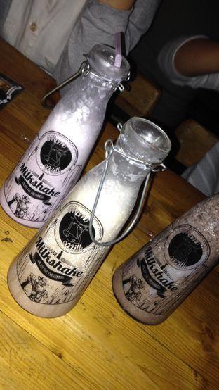 Foto review Momo Milk Barn oleh Almira  Fatimah 2