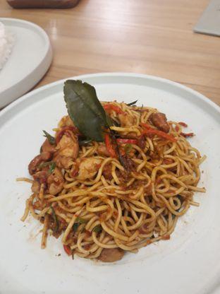 Foto 1 - Makanan di Cliq Coffee & Kitchen oleh Mouthgasm.jkt