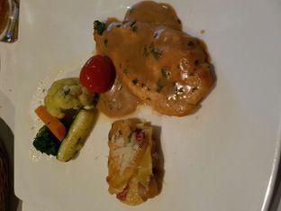 Foto 1 - Makanan di Toscana oleh Theodora
