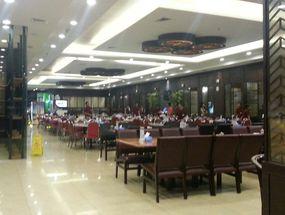 Foto Angke Restaurant