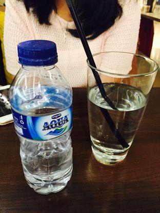 Foto 9 - Makanan(Aqua) di Blacklisted oleh Yolla Fauzia Nuraini
