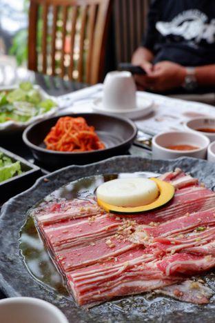 Foto 2 - Makanan(Woosamgyeop) di Born Ga oleh Melisa Cubbie