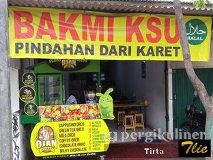 Foto 2 - Eksterior di Bakmi Ksu oleh Tirta Lie
