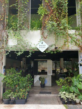 Foto 2 - Eksterior di Paradigma Kafe oleh ig: @andriselly