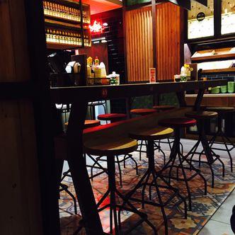 Foto Interior di NamNam Noodle Bar