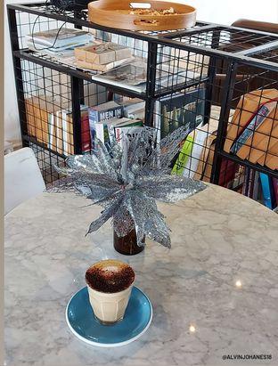 Foto 5 - Makanan di Little M Coffee oleh Alvin Johanes