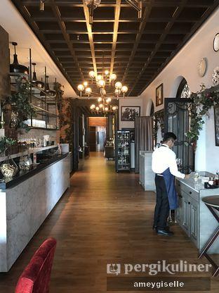 Foto 9 - Interior di Ristorante da Valentino oleh Hungry Mommy