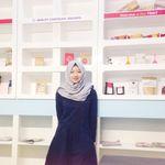 Foto Profil Almira  Fatimah