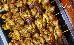 Foto review Warung Nasi Ibu Imas oleh Stanzazone  4