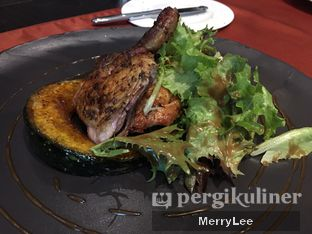 Foto review Amuz oleh Merry Lee 9
