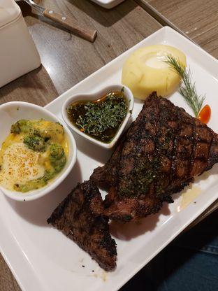 Foto 10 - Makanan di Double U Steak by Chef Widhi oleh Mouthgasm.jkt