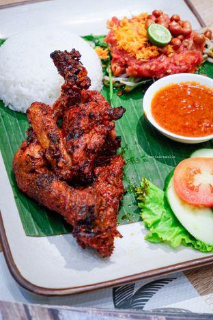 Foto 11 - Makanan di Taliwang Bali oleh Indra Mulia