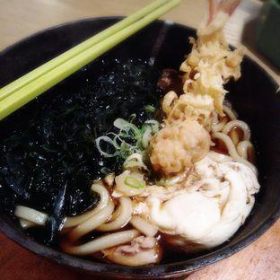 Foto review Sushi Groove oleh nanakawaichan  2