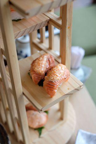 Foto 1 - Makanan di Sushi Apa oleh Nanakoot