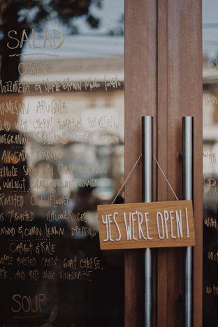 Foto 22 - Interior di Convivium oleh zaky akbar