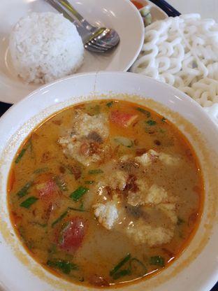 Foto - Makanan di Soto Betawi Mangga Besar 8 Pak Gani oleh Olivia