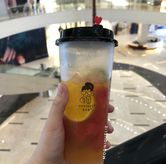 Foto Super Fruit Tea di Cheskee
