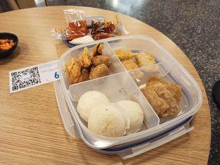 Foto 1 - Makanan di Dim Sum Company oleh Junior