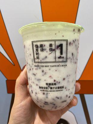 Foto review Yomie's Rice X Yogurt oleh Duolaparr  2