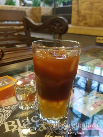 Foto Makanan di House of Tea
