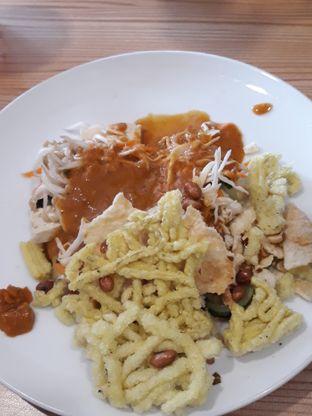 Foto 4 - Makanan di Bale Lombok oleh Mouthgasm.jkt
