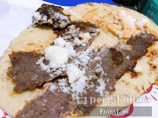 Foto 2 - Makanan di Doner Kebab oleh Fransiscus
