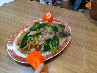 Foto 2 - Makanan di Kuetiau Sapi A-Chai oleh ayukmakan