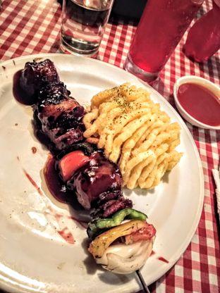 Foto - Makanan di Tizi's Cakeshop & Resto oleh Dewangga Maaruf